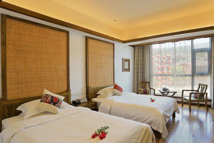 4 Days Zhangjiajie Classic Tour&Activities(Classical Boutique Hotel), Zhangjiajie, CHINA