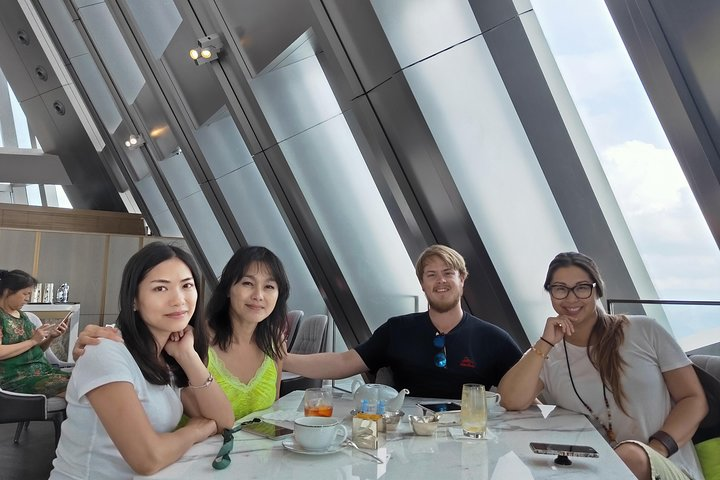 Private Guided Half-Day Shenzhen City Tour, Shenzhen, CHINA