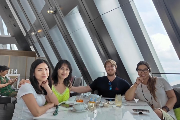 Private Full-Day Shenzhen Highlights City Tour, Shenzhen, CHINA