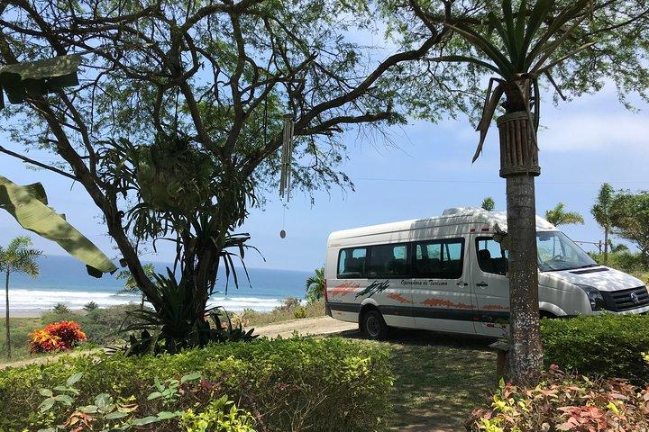 Shuttle Guayaquil - Montanita, Guayaquil, ECUADOR