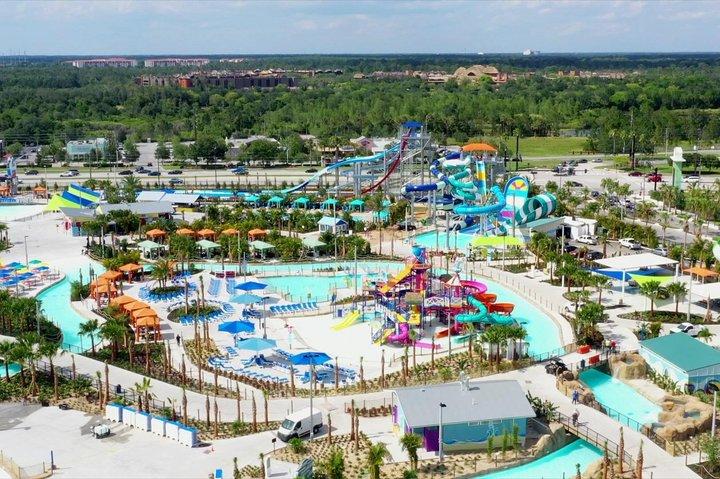 H2O Live! Admission Tickets, Orlando, FL, ESTADOS UNIDOS