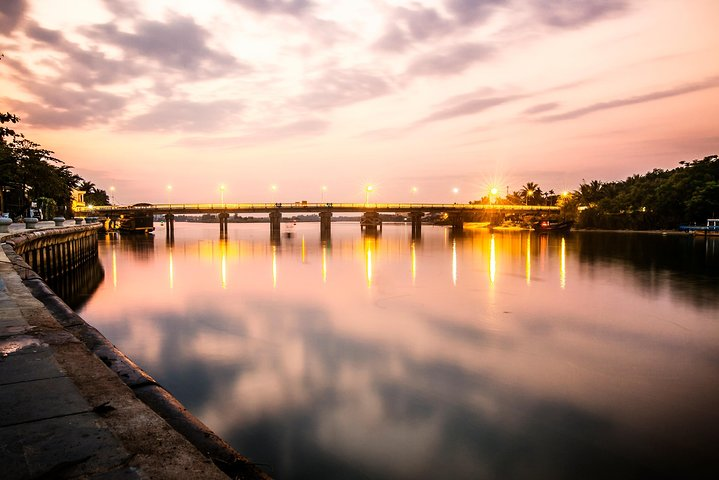 Half-day HOI AN SUNRISE OR SUNSET PHOTO TOUR, Hoi An, VIETNAM