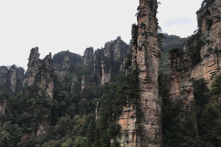 4 Days Zhangjiajie Experience Tour(5-star Hotel), Zhangjiajie, CHINA