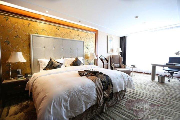 4 Days Zhangjiajie Photography Tour(5-star Hotel), Zhangjiajie, CHINA