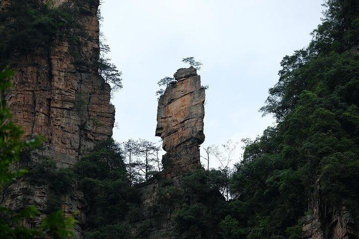 6 Days Western Hunan In-depth Tour-Nature&Culture Experience(5-star hotel), Zhangjiajie, CHINA