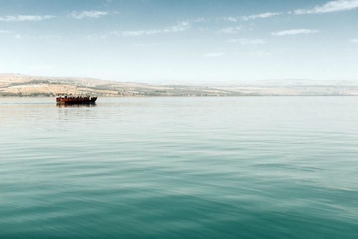 Recorrido por Israel de 8 días, 7 noches, desde Tel Aviv: Jerusalén, Nazaret, Galilea, mar Muerto, ,