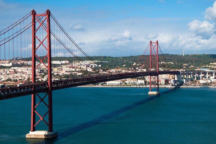 Traslados al aeropuerto de Lisboa, Lisboa, PORTUGAL