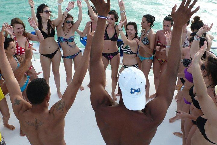 Private Catamaran Snorkeling Adventure from Punta Cana, Punta de Cana, REPUBLICA DOMINICANA