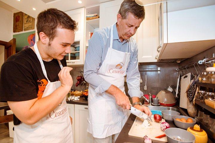 Private Cooking Class at a Cesarina's Home in Pisa, Pisa, ITALIA