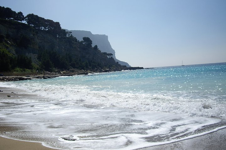 Private Tour: Marseille and Cassis Day Trip, Marsella, FRANCIA