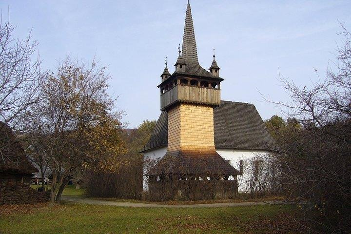 Visit the Open Air Folkmuseum near Budapest on a guided private tour with entry!, Szentendre, Hungary