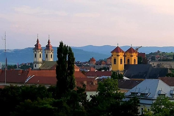 Private winetasting and sightseeing tour to Eger, home to Bull's Blood wine!, Budapeste, HUNGRIA