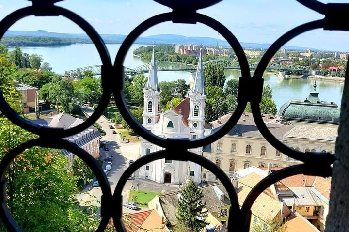 On the shore of the blue Danube, private guide and entries in the Danube Bend!, Szentendre, HUNGRIA
