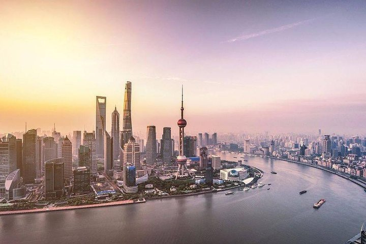 Shanghai Pudong Airport to Shanghai Hotels: Private with Meet & Greet Service, Shanghai, CHINA