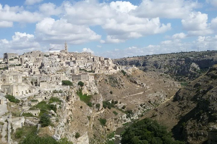 Matera by night private walking tour, Matera, ITALY
