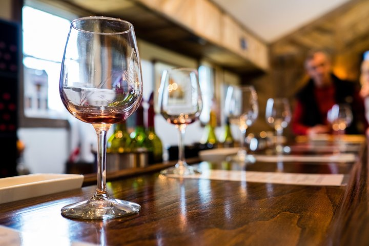 Full-Day Boutique Winery and Wine Tasting Tour from Fez, Fez, MARRUECOS