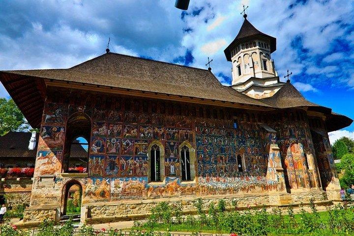 21 Days Small Group Balkans Tour from Sofia, Sofia, BULGARIA