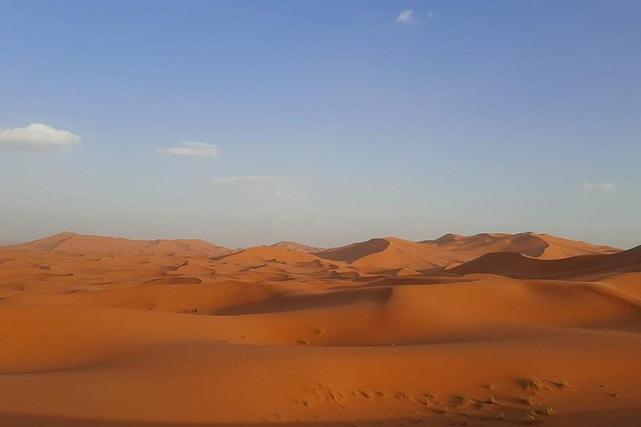 Fez to Fez 3 days desert tour, Fez, MARRUECOS