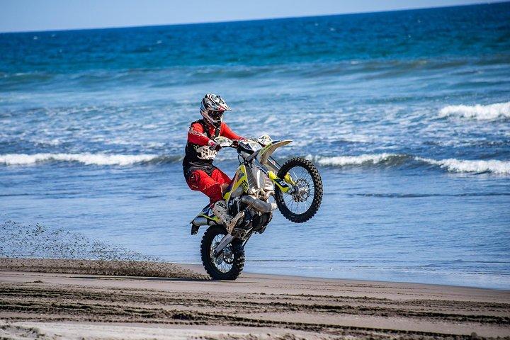 Dirtbike adventure in Boquete (half day), Boquete, PANAMA