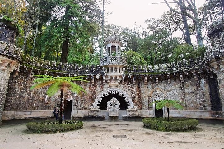 Sintra Full-Day Private Tour - A Journey through Wonderland, Lisboa, PORTUGAL