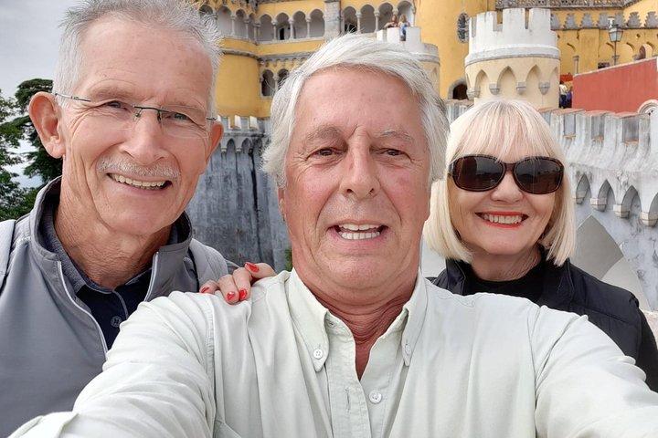 Sintra Half-Day Private Tour - A Journey through Wonderland, Lisboa, PORTUGAL