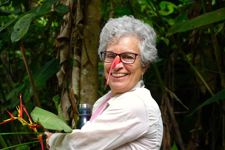Montecristi & The Rain Forest, Manta, ECUADOR