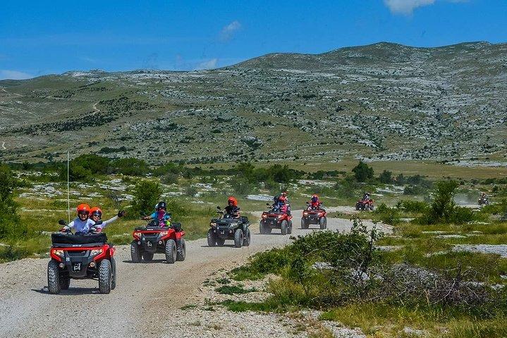 Side:Quad Safari Adventure, Side, TURQUIA