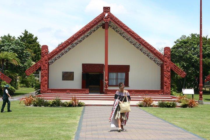 Bay of Islands Shore Excursion: Russell and Waitangi Treaty Grounds, Bahia de Islas, New Zealand