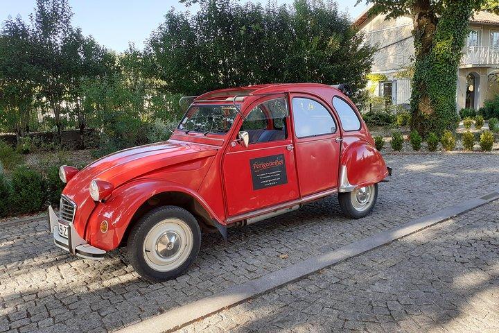 Perigourmet Gastronomic Tour - Daily in Minibus, minimum 4 - (4 to 8 persons), Bergerac, FRANCIA