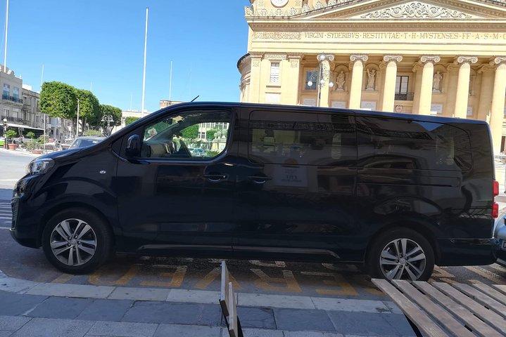 Private Tour in Malta (Private Driver) 6 Hours, Mellieha, MALTA