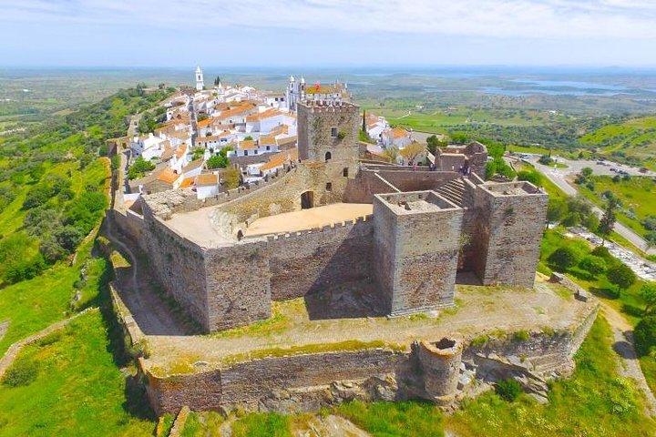 Tour Privada Évora - UNESCO WORLD HERITAGE, Cascais, PORTUGAL