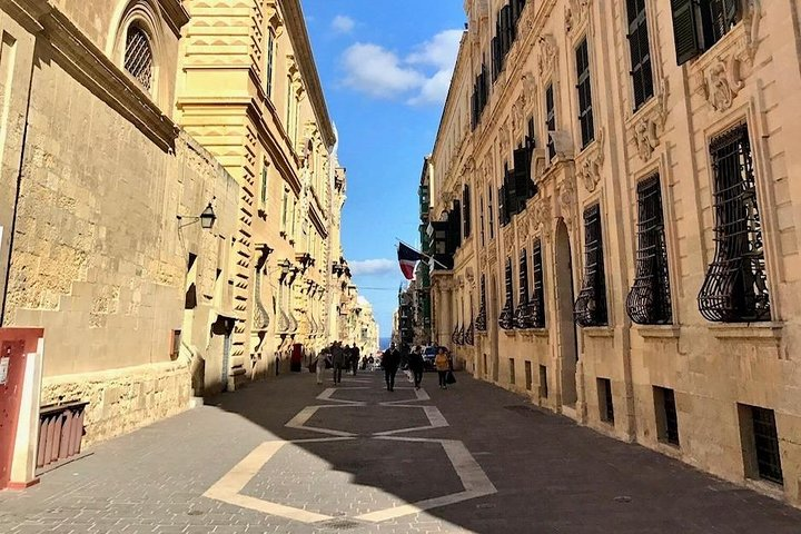 Malta Full Day Private Sightseeing Tour, Mellieha, MALTA