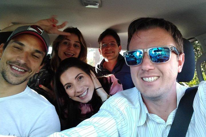 Descubra El Mundo Del Malbec En Mendoza, Mendoza, ARGENTINA