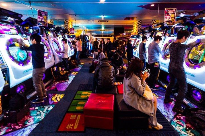 Akihabara Gaming and Maid Cafe Tour, Tokyo, JAPON