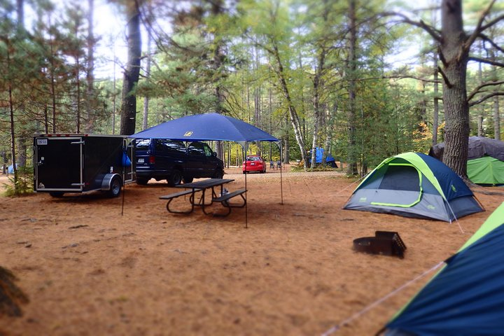 Algonquin Group Camping Adventure (2 Day), Toronto, CANADA