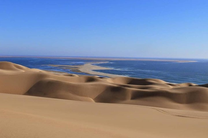 Sandwich Harbour Full Day 4x4 Excursion, Walvis Bay, NAMIBIA