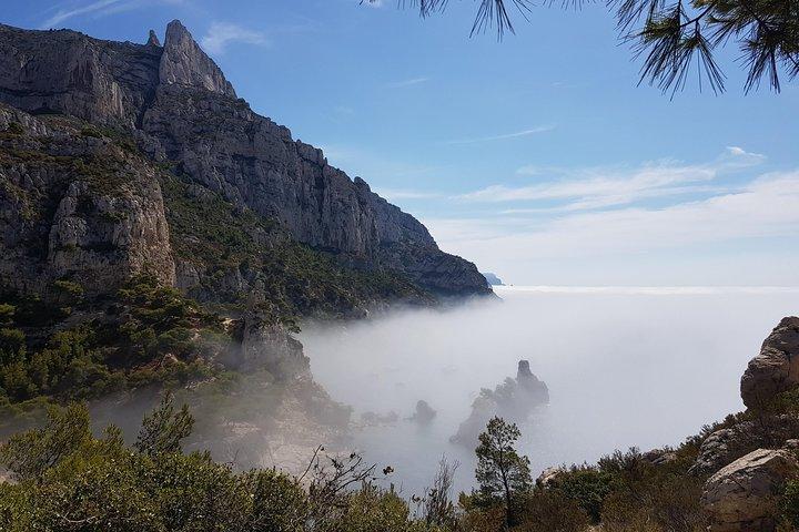 Calanques National Park Guided Hiking Tour, Marsella, FRANCIA