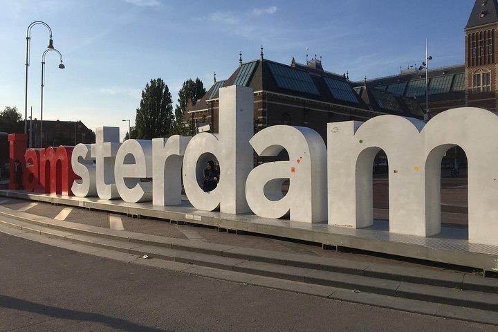 Private taxi transfer from Utrecht to Amsterdam, Utrecht, HOLANDA