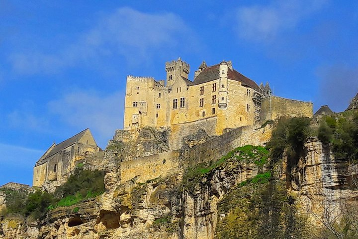 Half-day private tour in the Dordogne Valley by EXPLOREO, Bergerac, FRANCIA