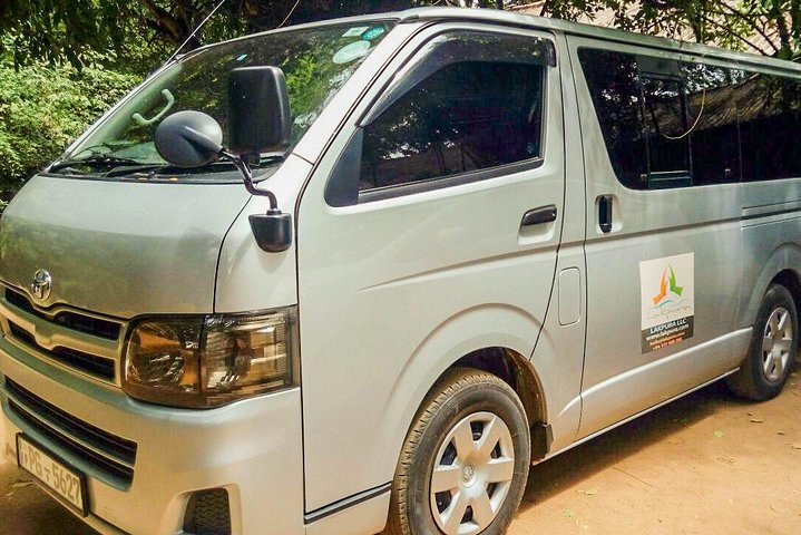 Udawalawe City to Kandy City Private Transfer, Parque Nacional Yala, SRI LANKA