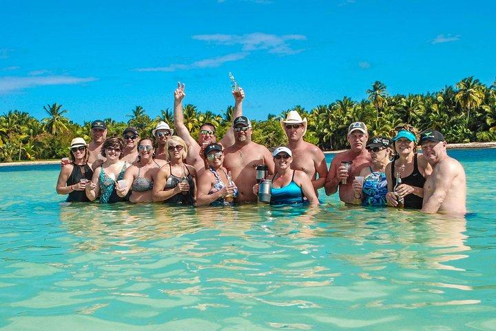 Party Boat Cruise from Punta Cana, Punta de Cana, REPUBLICA DOMINICANA