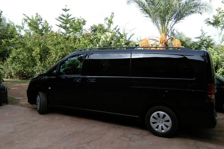 One way Tangier Airport Transfers, Tangier, Morocco