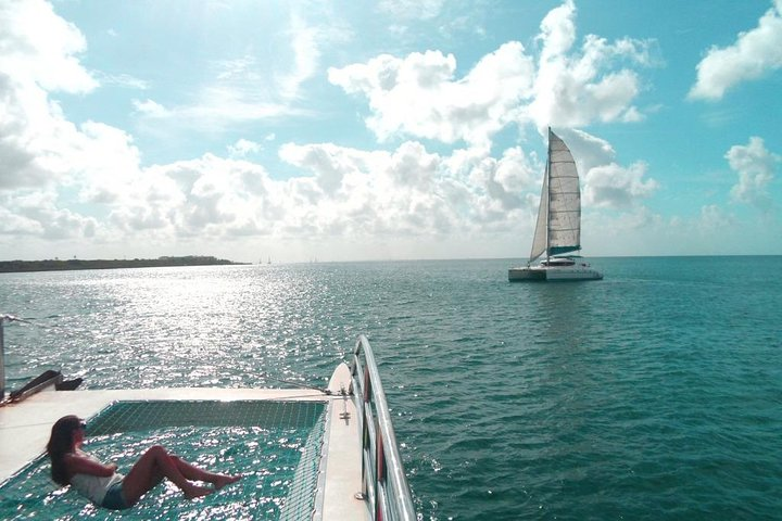 Saona Island Day Trip From Punta Cana with Lunch and Open Bar Included, Punta de Cana, REPUBLICA DOMINICANA