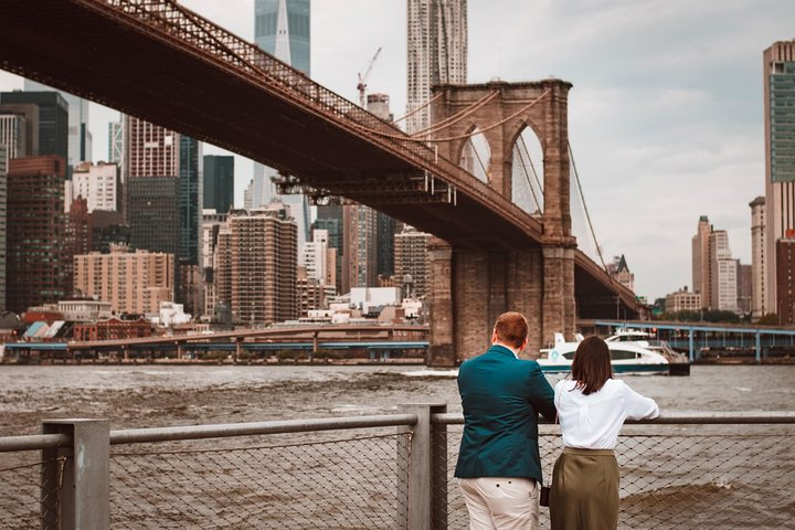 Private Tour: Personal Travel Photographer Tour in New York, Brooklyn, NY, ESTADOS UNIDOS