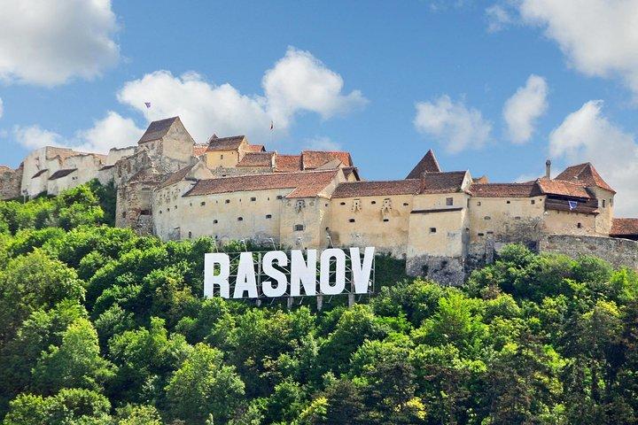 4 hour Transylvania Castles Tour, Brasov, RUMANIA