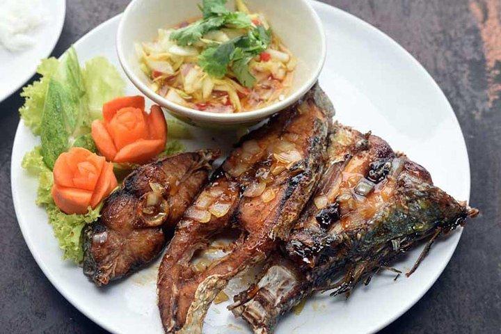 4-Hour Traditional Thai Cooking Class in Khaolak, Khao Lak, TAILANDIA