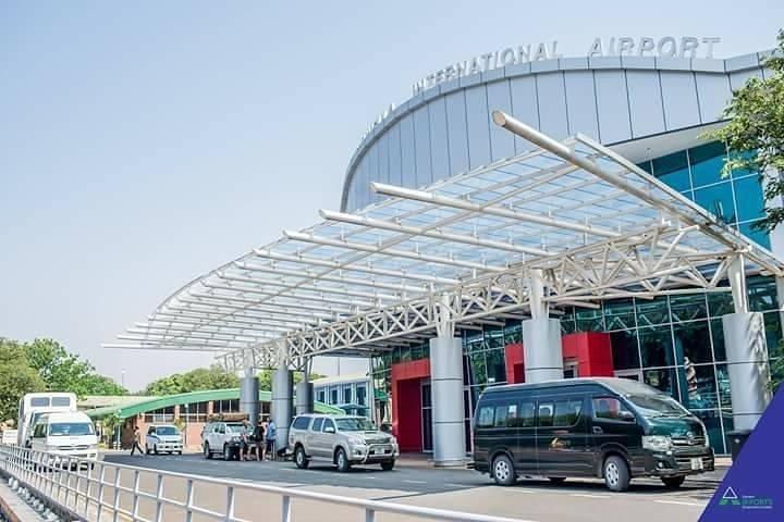 Livingstone Airport Transfers, Livingstone, ZIMBABUE