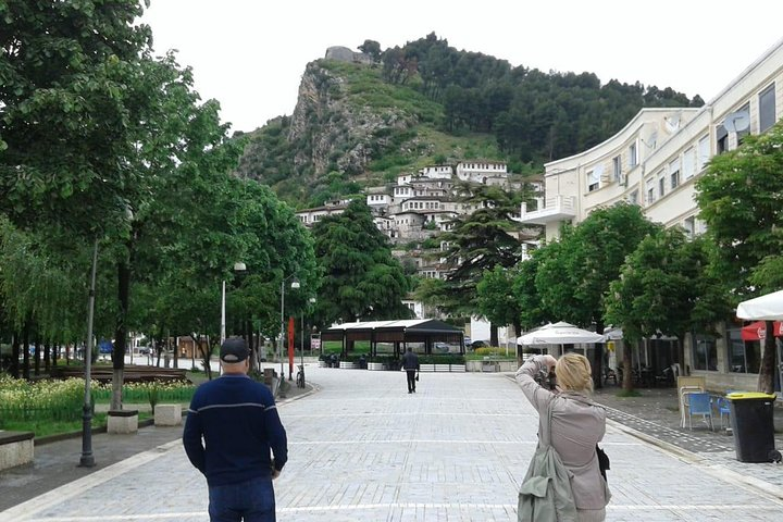 Tour of Ohrid and Berat: 2 UNESCO sites in three days, Tirana, ALBANIA