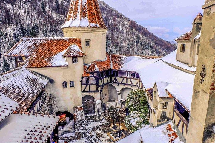 Transylvania Castles - Guided tour, Brasov, RUMANIA