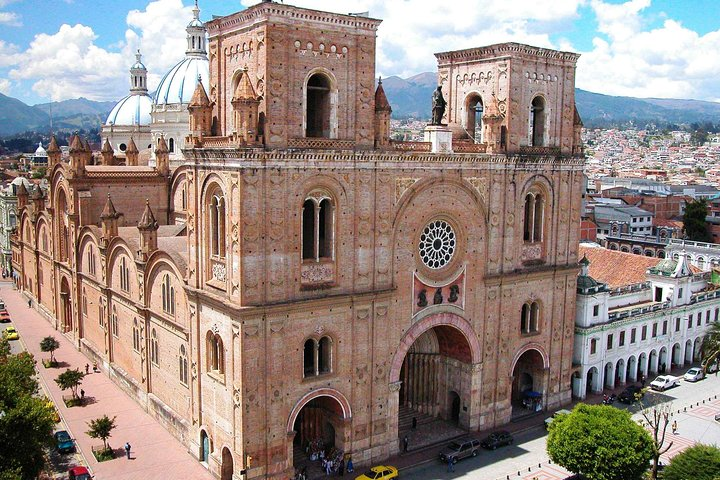 12-Days Andes, Coast & Galápagos (from Guayaquil), Guayaquil, ECUADOR